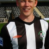 Jamie Pitman – former Hereford United Manager and player